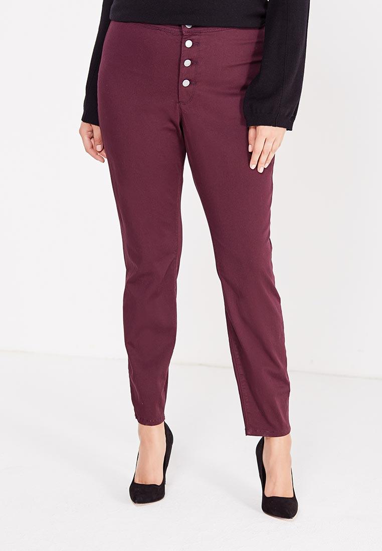 Женские зауженные брюки Lost Ink Plus 603114040140096