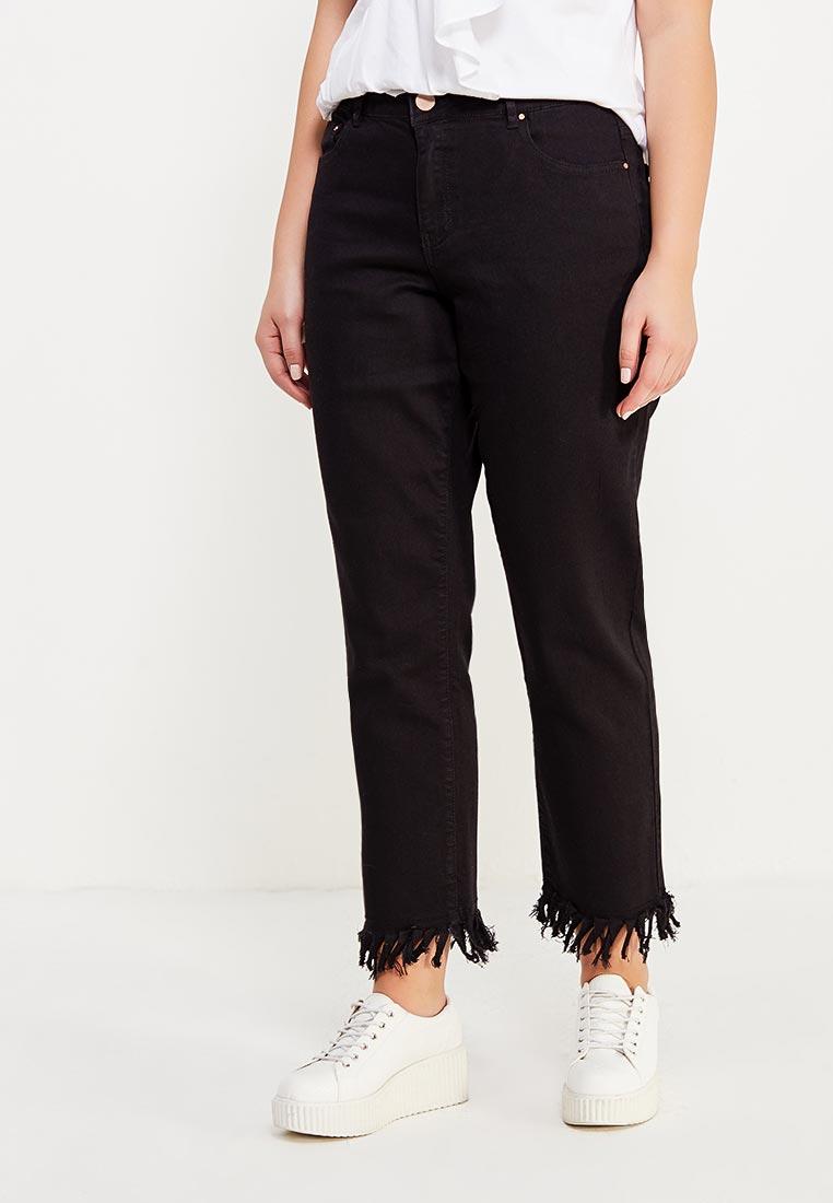 Прямые джинсы Lost Ink Plus 603114040360001