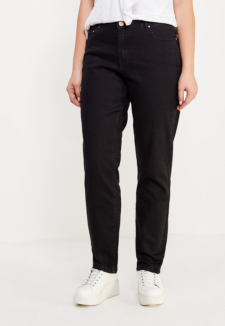 Зауженные джинсы Lost Ink Plus 603114040270001