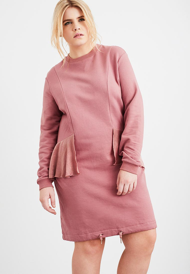 Платье Lost Ink Plus 603115020690065