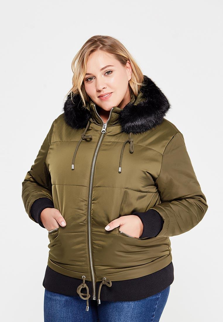 Утепленная куртка Lost Ink Plus 603120060250044