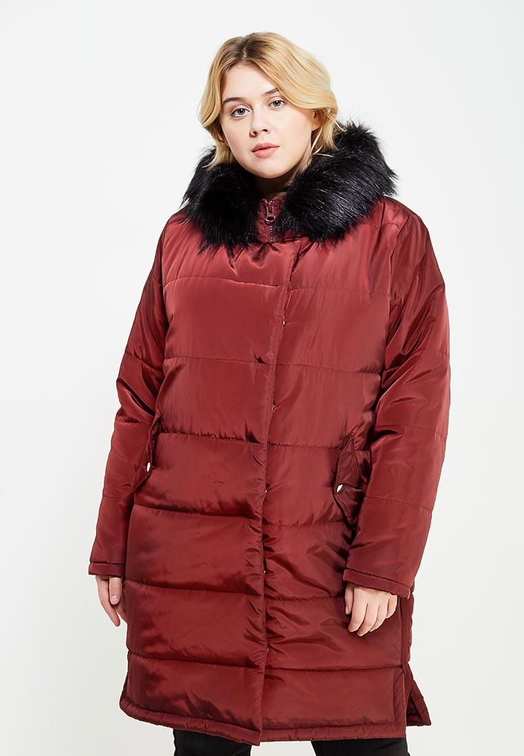 Утепленная куртка Lost Ink Plus 603120060350097