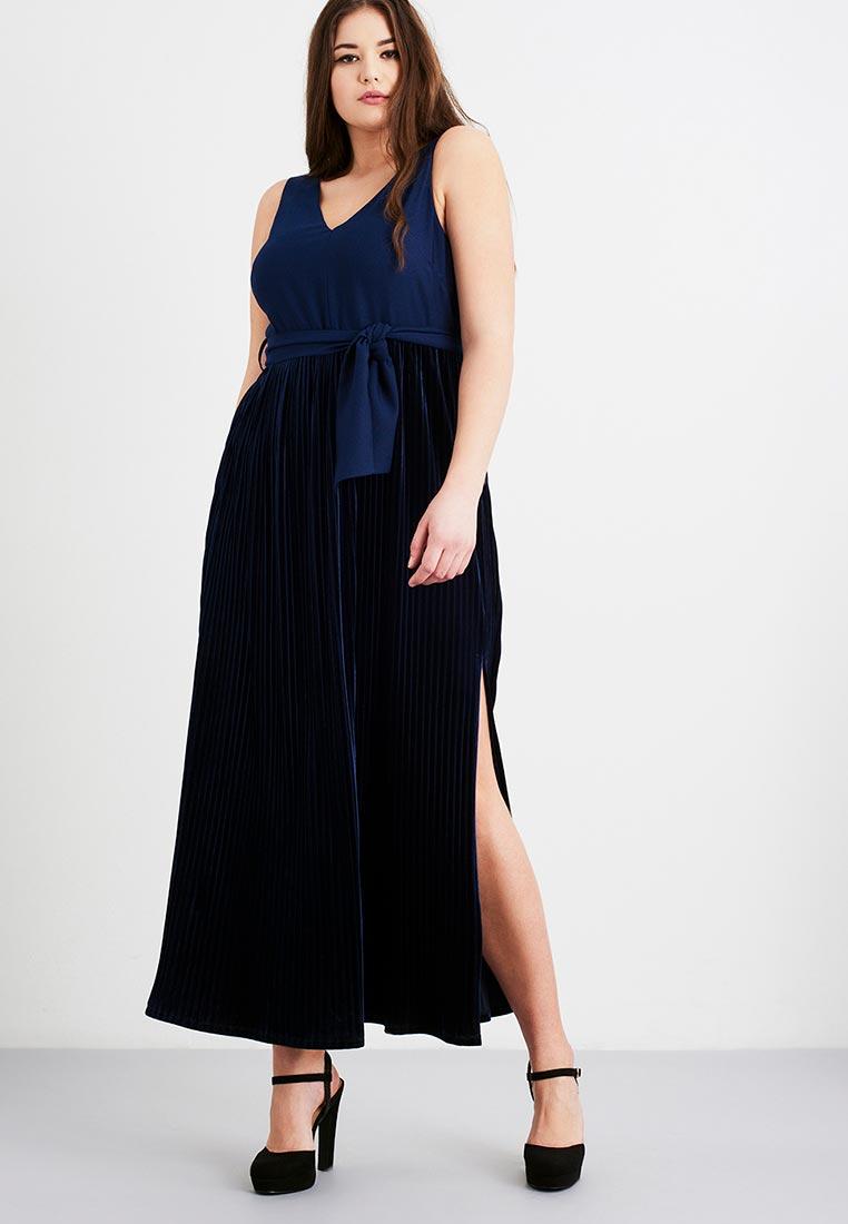 Платье Lost Ink Plus 603115020860041