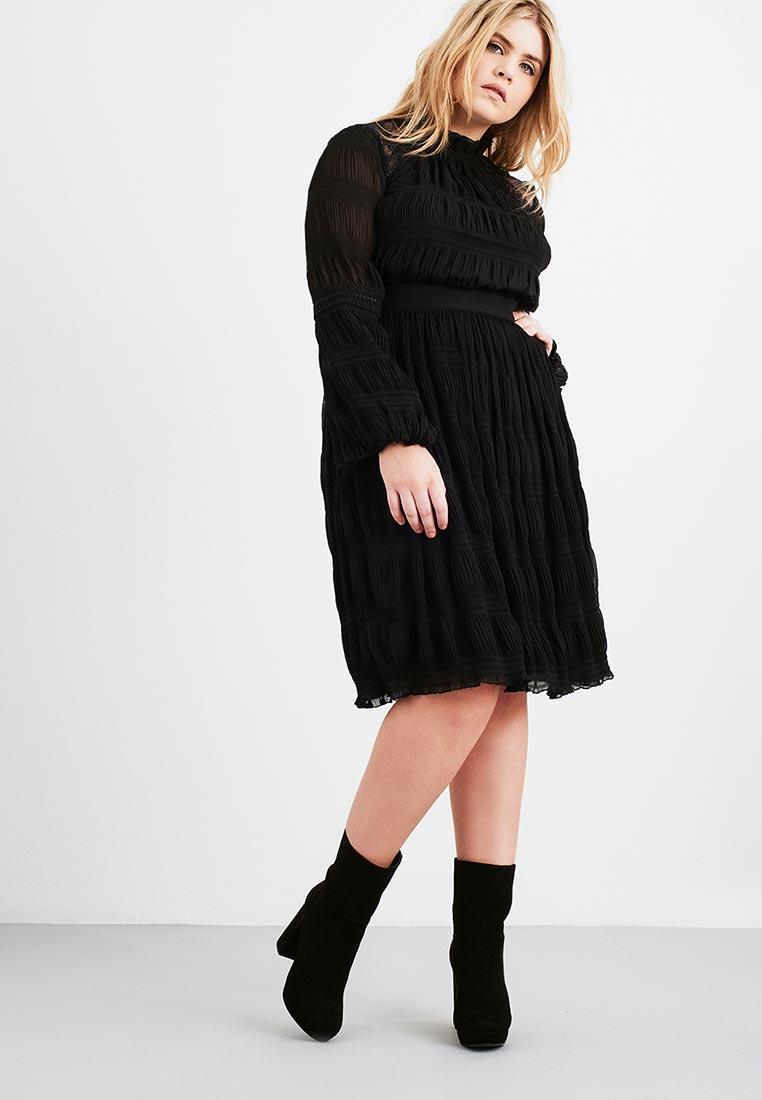 Платье Lost Ink Plus 603115020400001