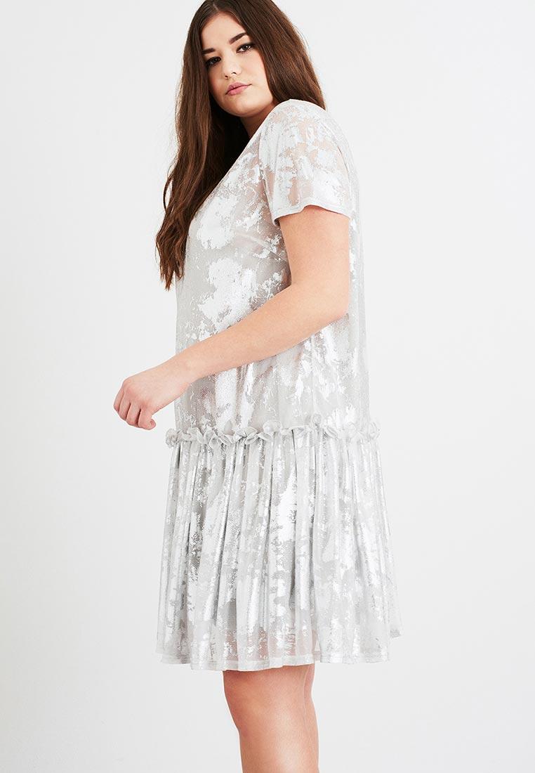 Повседневное платье Lost Ink Plus 603115020670094