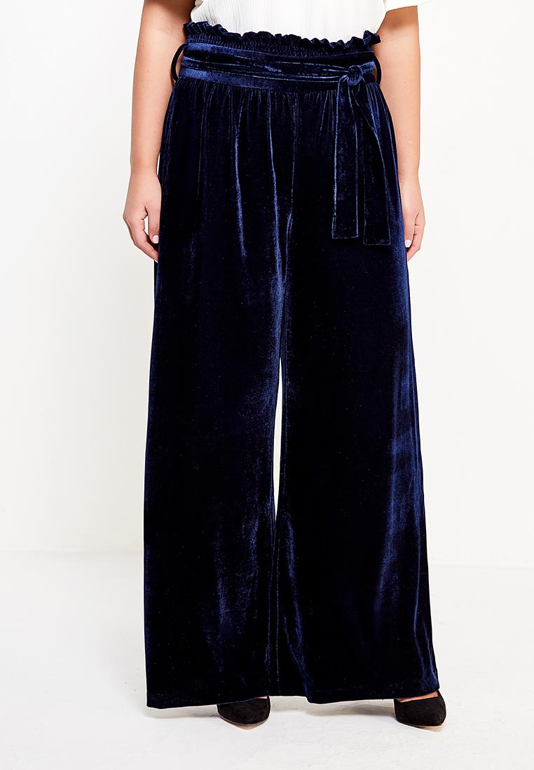 Женские широкие и расклешенные брюки Lost Ink Plus 603122150230041