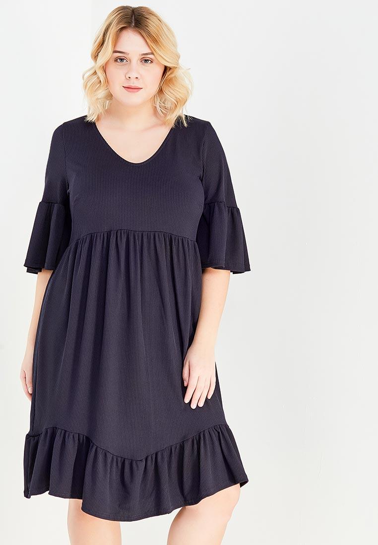 Вязаное платье Lost Ink Plus 603115020130041