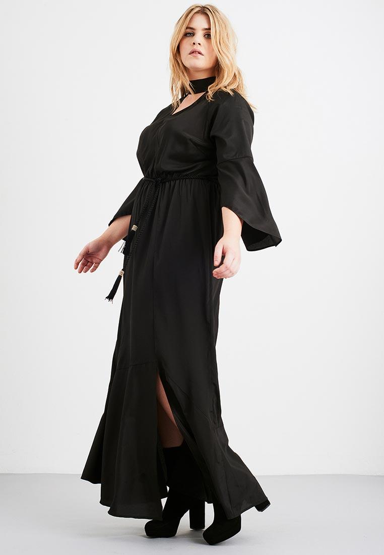 Повседневное платье Lost Ink Plus 603115020470001