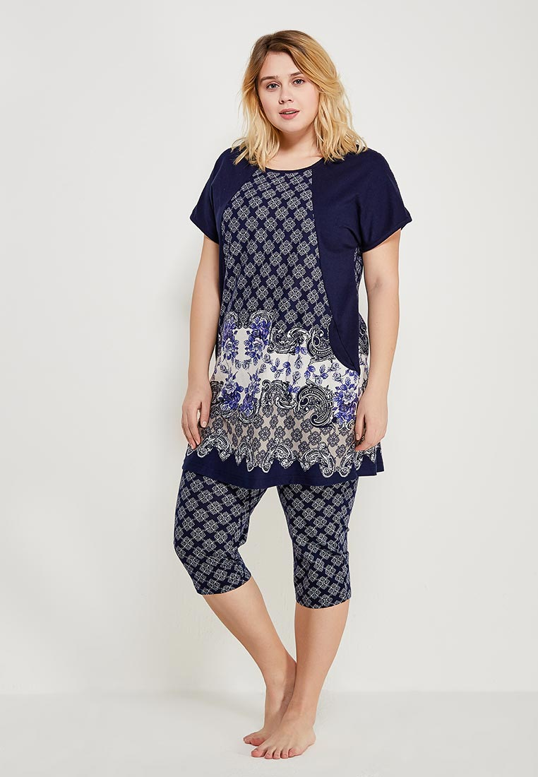 Женское белье и одежда для дома Лори G108-9