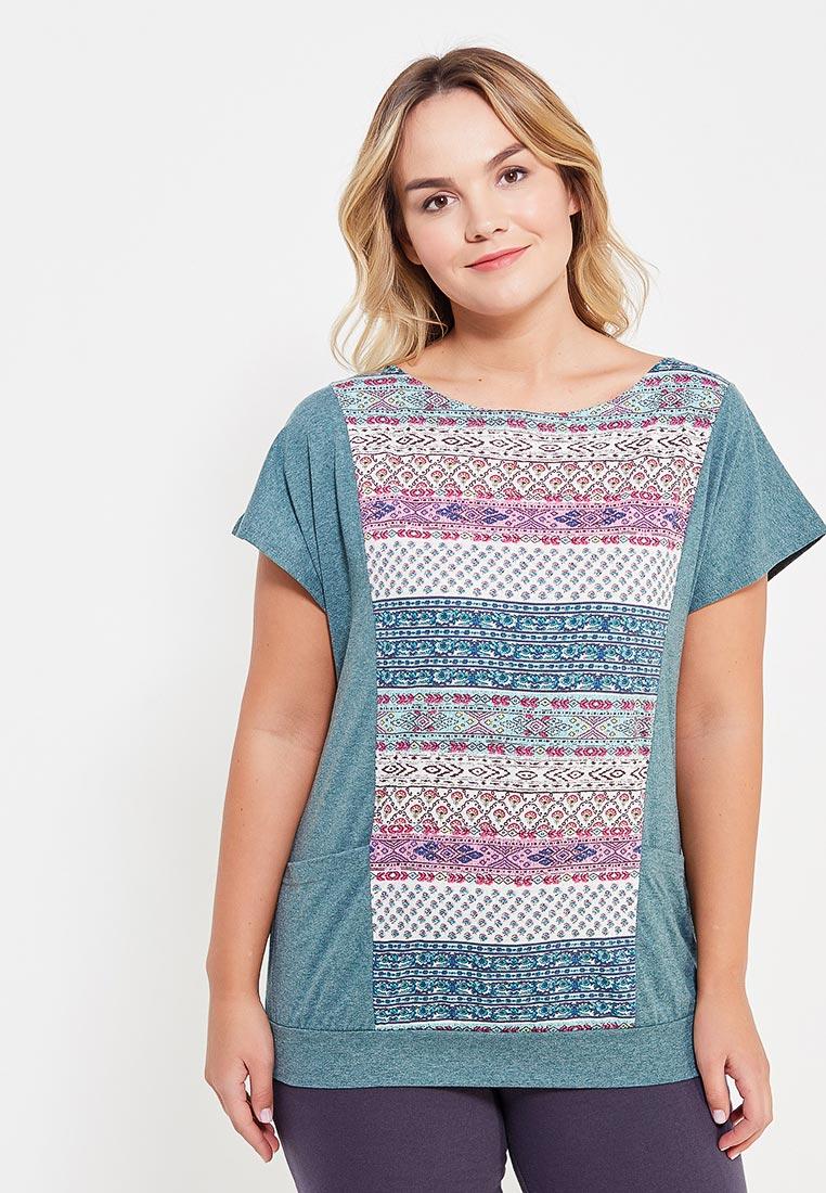 Домашняя футболка Лори K055-11