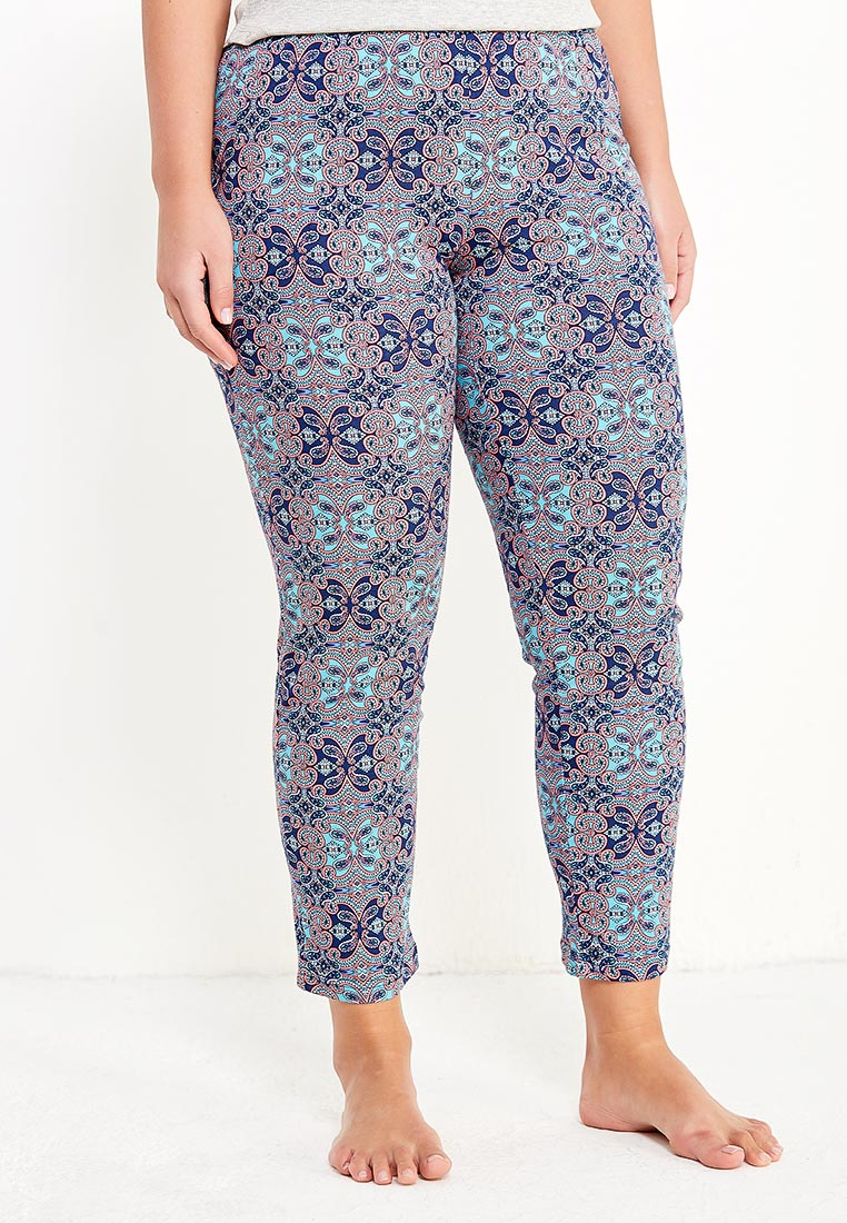 Женские домашние брюки Лори Б026-7