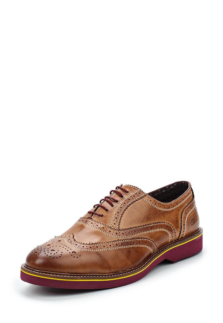 Мужские туфли London Brogues ALBERT OXFORD