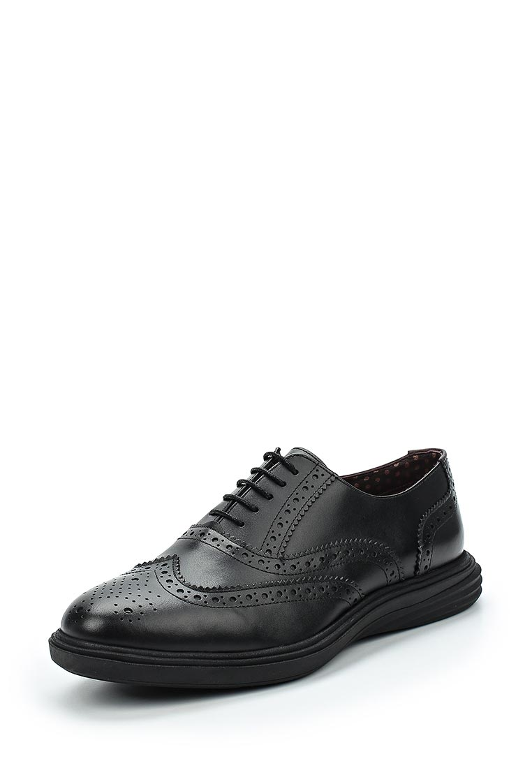 Мужские туфли London Brogues GEOFFREY OXFORD