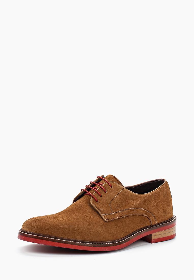 Мужские туфли London Brogues DIGBY DERBY
