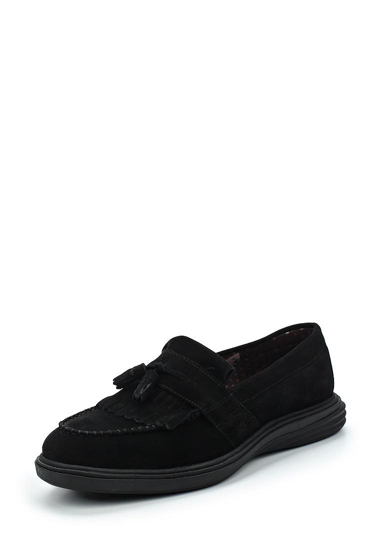 Мужские лоферы London Brogues GEOFFREY LOAFER