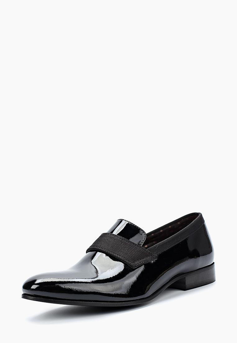 Мужские лоферы London Brogues ANDREW LOAFER BAXTER