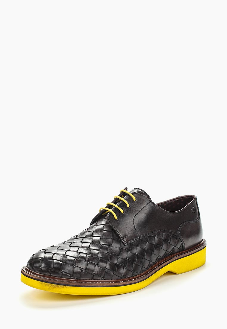 Мужские туфли London Brogues ALBERT DERBY