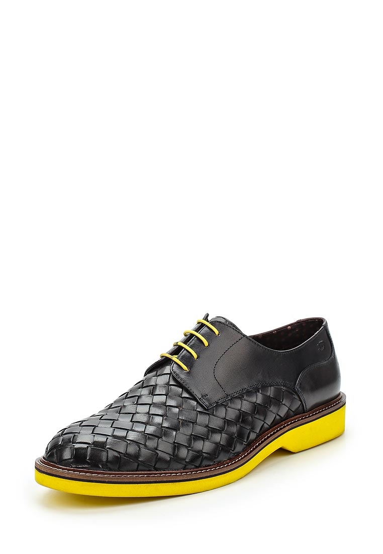 Мужские туфли London Brogues ALBERT DERBY