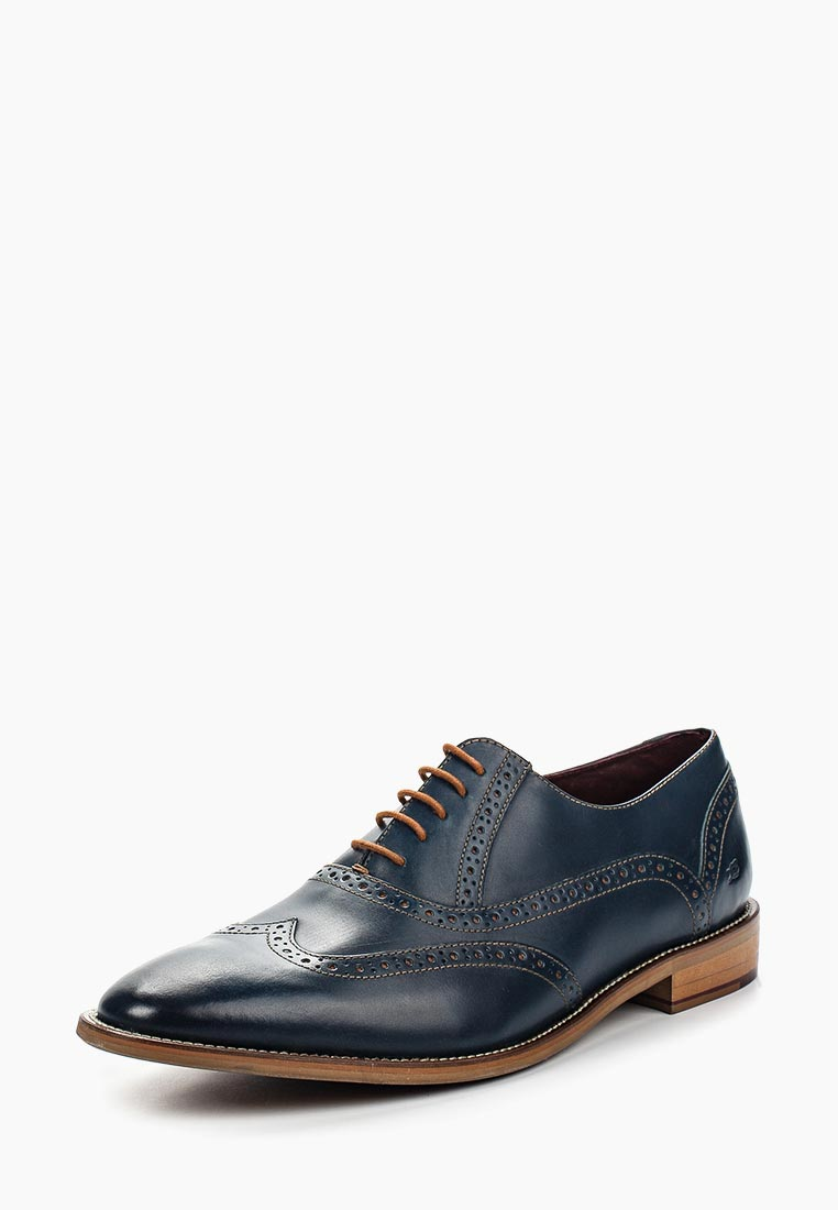 Мужские туфли London Brogues GEORGE