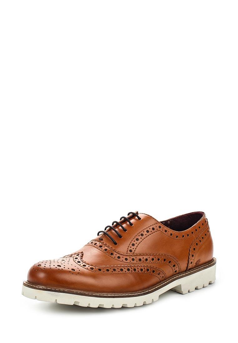 Мужские туфли London Brogues JAMIE