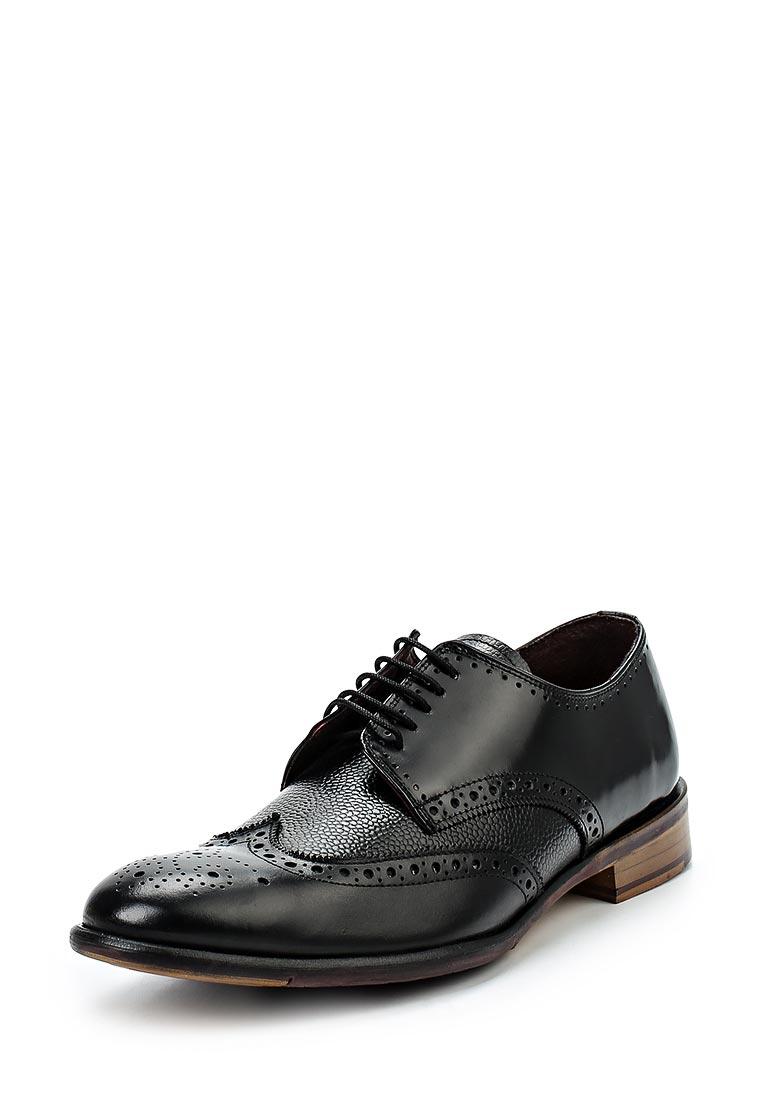 Мужские туфли London Brogues LINCOLN DERBY