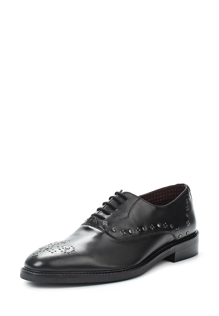 Мужские туфли London Brogues BRUT OXFORD