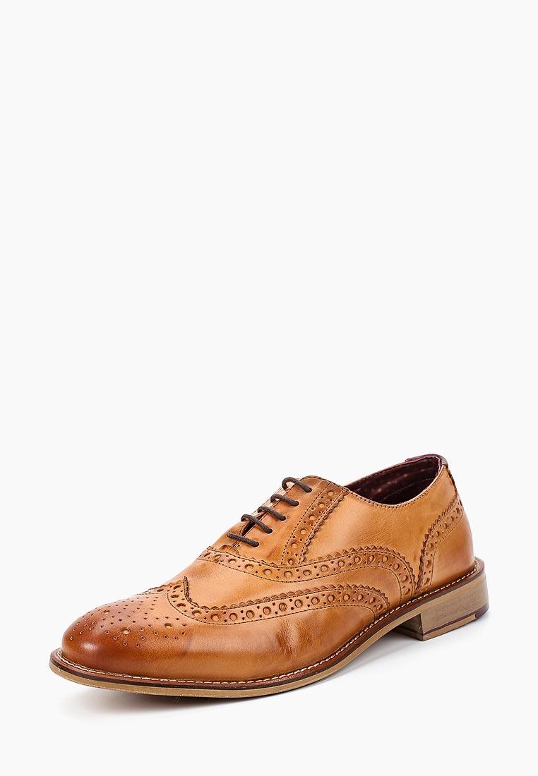 Мужские туфли London Brogues GATSBY