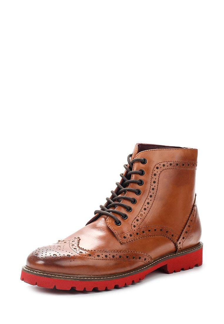 Мужские ботинки London Brogues JAMIE BOOTS