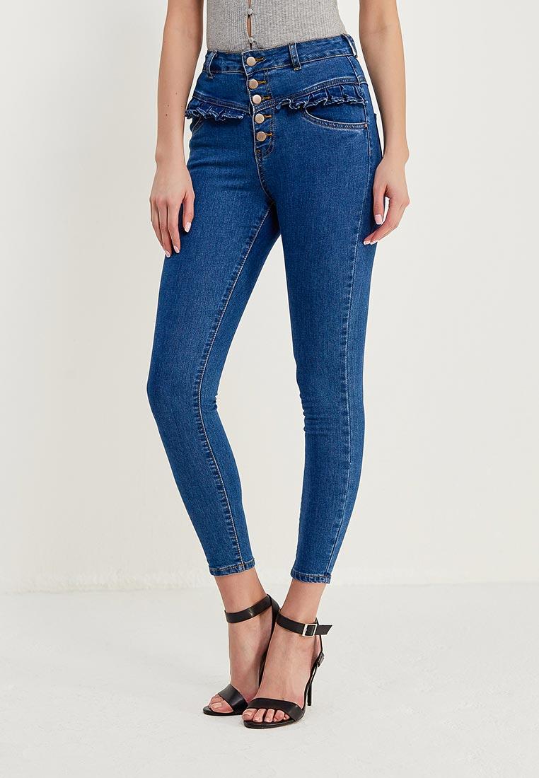 Зауженные джинсы Lost Ink Petite 1005114040140025
