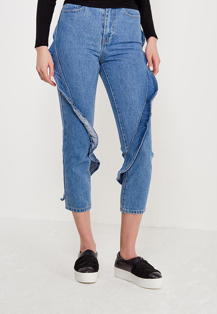 Зауженные джинсы Lost Ink Petite 1005114040260024