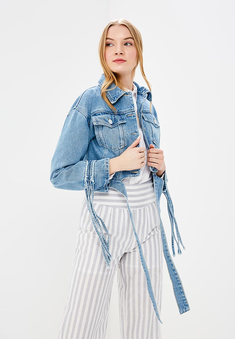 Джинсовая куртка Lost Ink Petite 1005120060060026