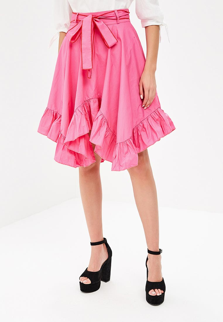 Широкая юбка Lost Ink Petite 1005112090170059