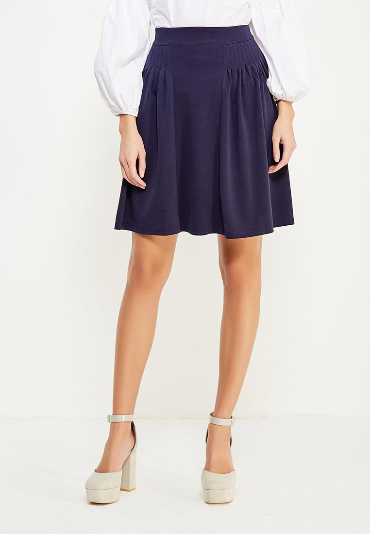 Широкая юбка Lost Ink Petite 605112090020041