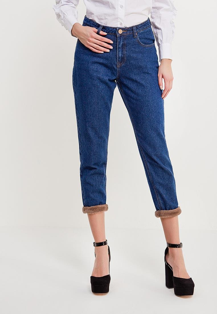 Зауженные джинсы Lost Ink Petite 605114040090025