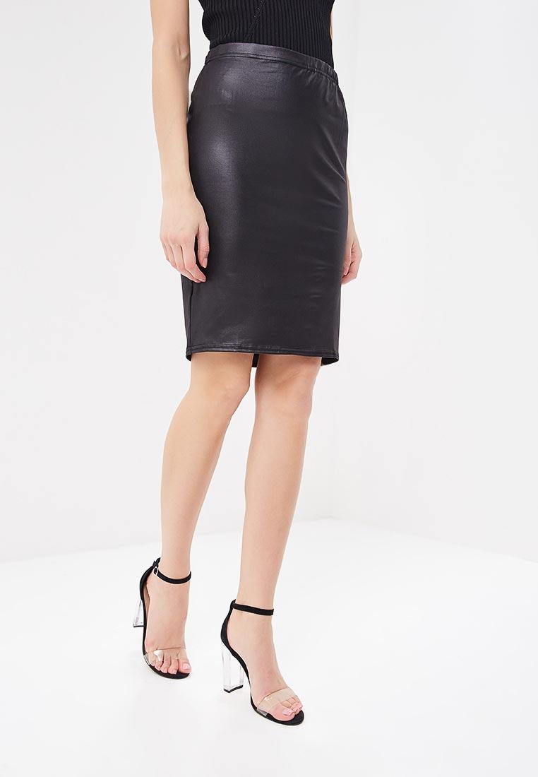 Прямая юбка Lozana Paris IF0022