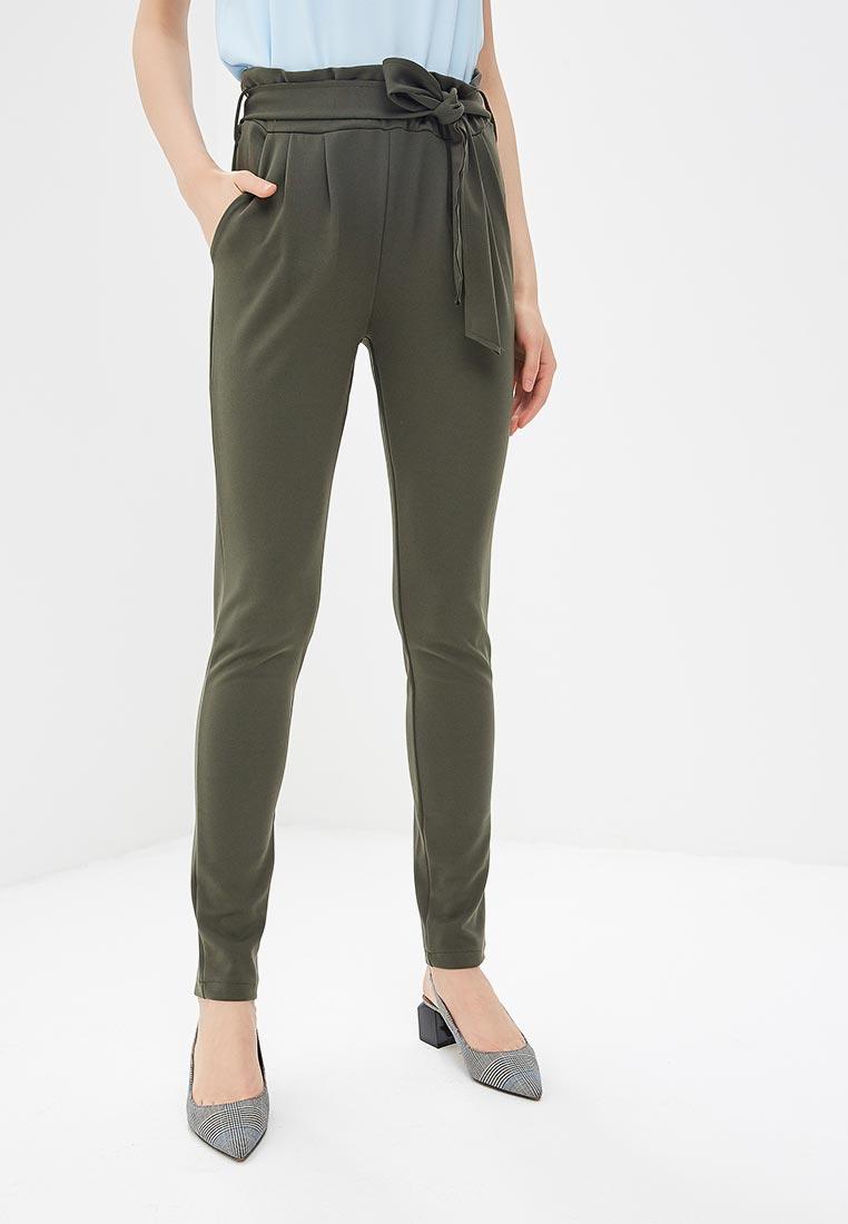 Женские зауженные брюки Lozana Paris IF0016