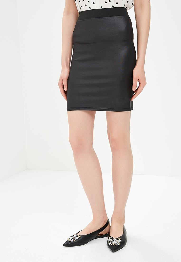 Прямая юбка Lozana Paris IF0091