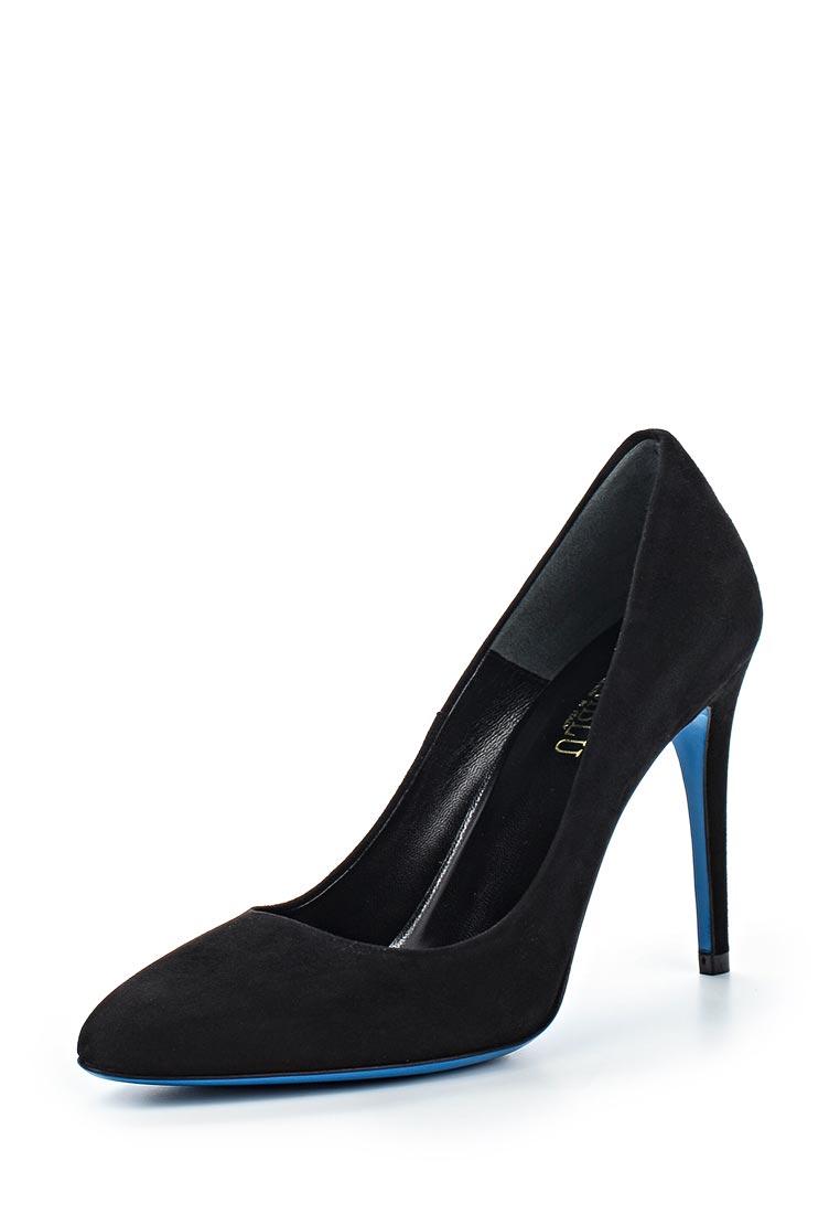 Женские туфли Loriblu 7E2490012C1B01006P