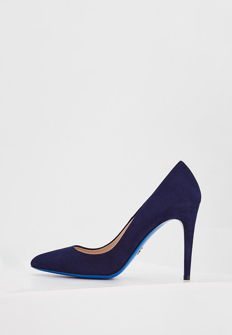 Женские туфли Loriblu 7E2490012C1B01378P
