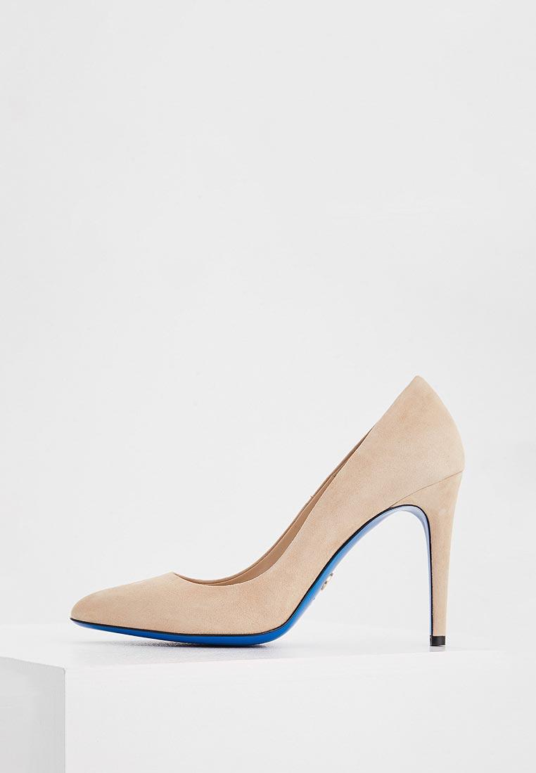 Женские туфли Loriblu 7E2490012C1B01L50P