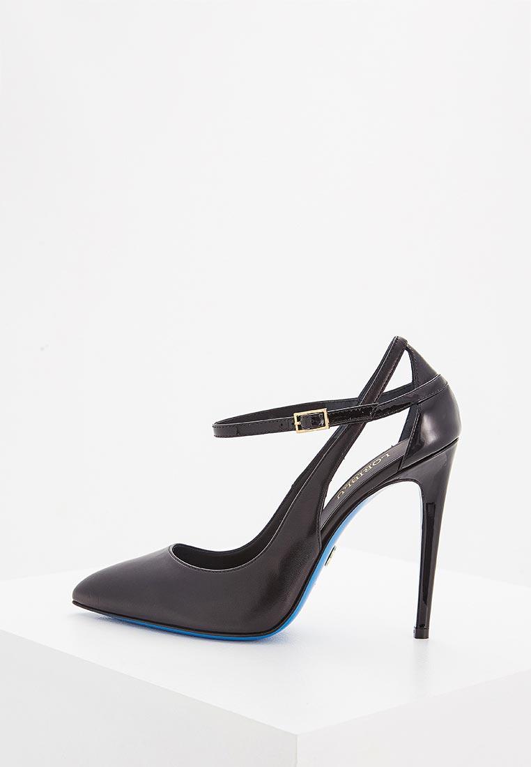 Женские туфли Loriblu 8EFC1013FC1B02748PO