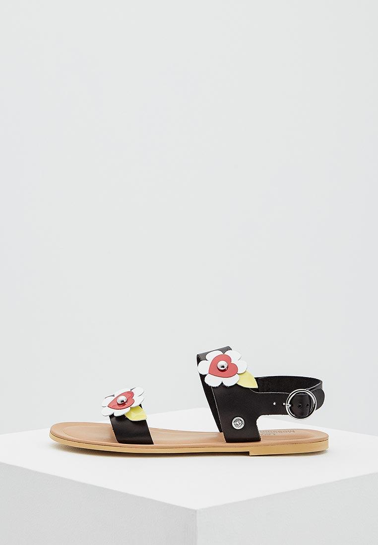 Женские сандалии Love Moschino JA16241C05JB0