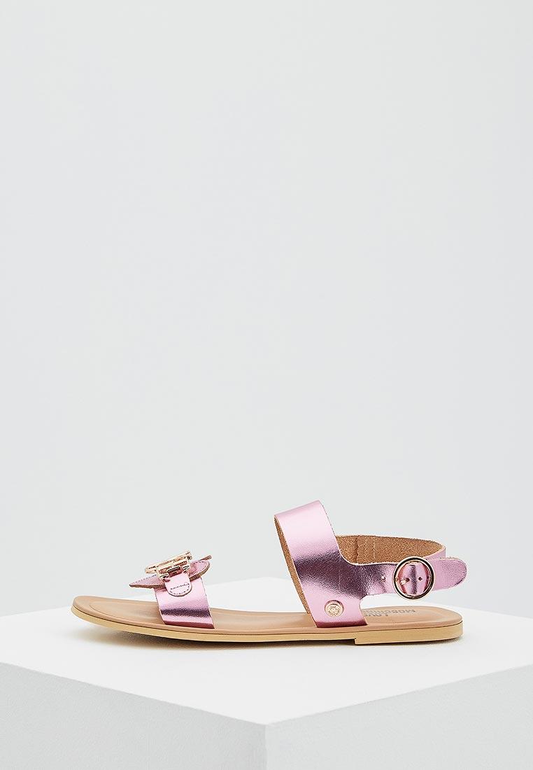Женские сандалии Love Moschino JA16261C05JJ0