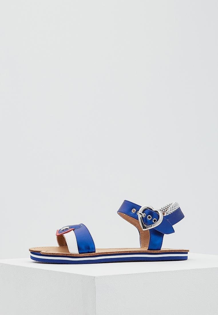 Женские сандалии Love Moschino JA16332G05JC1