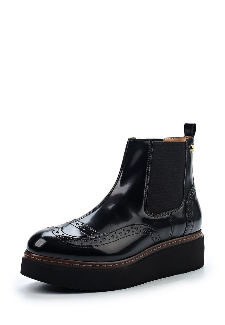 Женские ботинки Love Moschino JA21164I04JD0