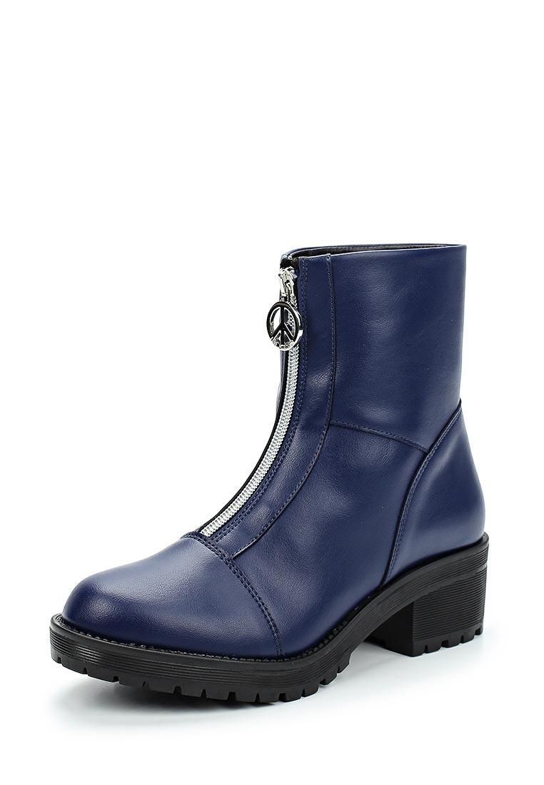 Женские ботинки Love Moschino JA24155G04JB0