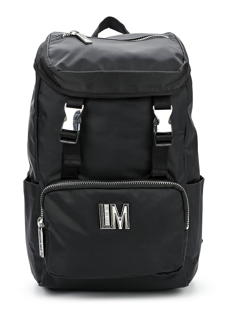 Городской рюкзак Love Moschino JD4701PP14FA0