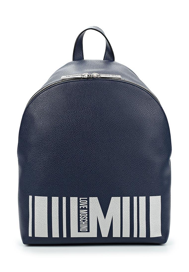 Городской рюкзак Love Moschino JD4708PP14FB0