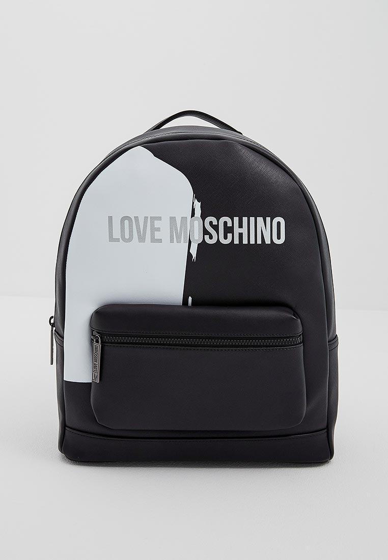 Рюкзак Love Moschino JD4707PP15F10