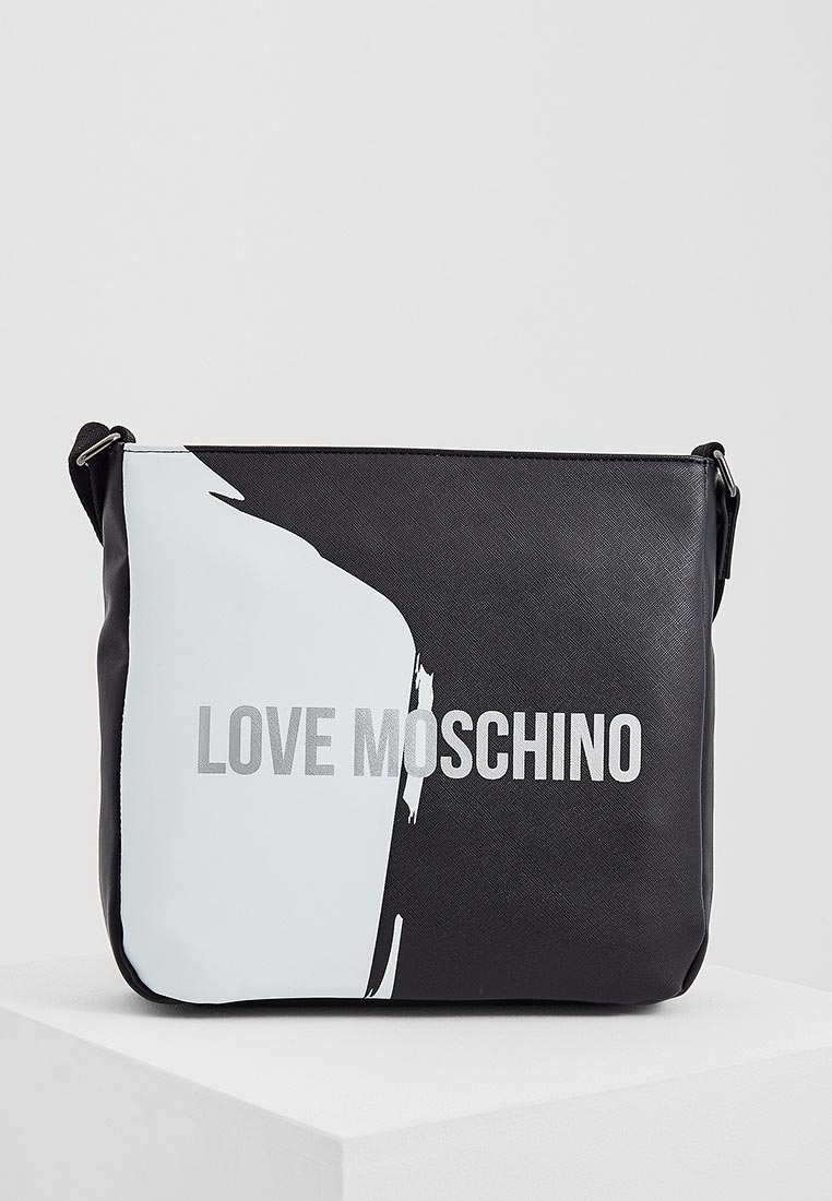 Сумка Love Moschino JD4717PP15F10